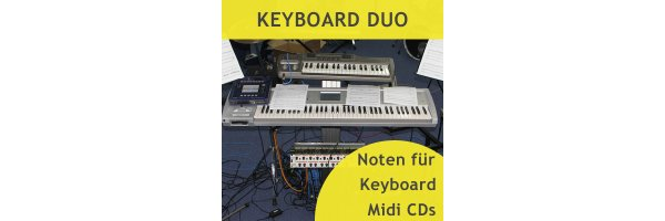 Keyboard Duo