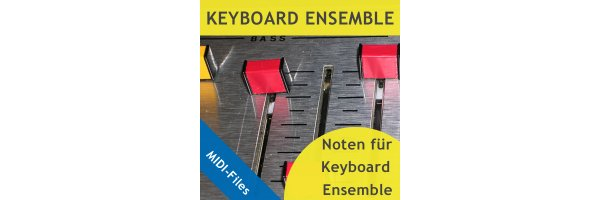 Keyboard Ensemble