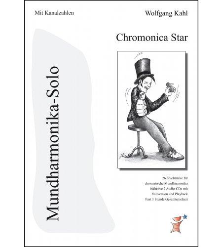 Chromonica Star
