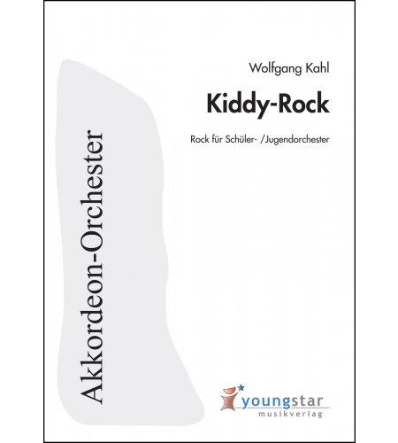 Kiddy-Rock