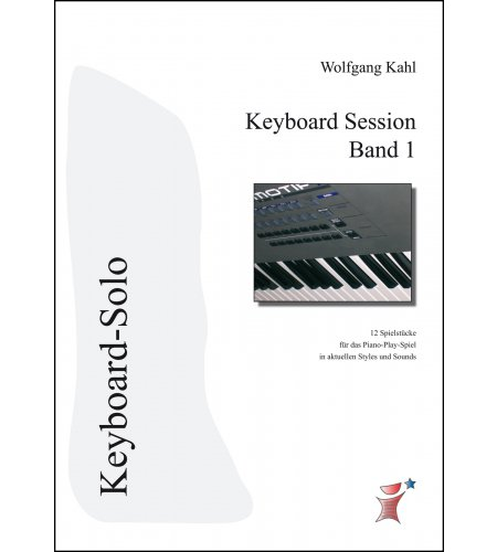 Keyboard Session - mehrbändig