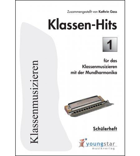 Klassen-Hits 1 - Schülerheft