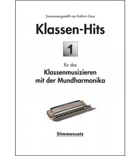 Klassen-Hits 1 - Stimmensatz