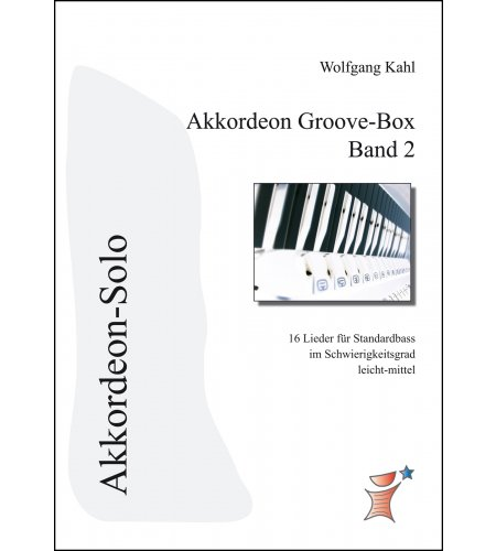 Akkordeon Groove Box Band 2