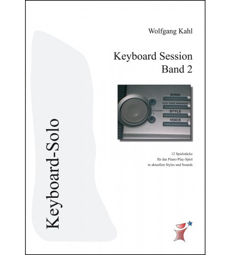 Keyboard Session - Band 1