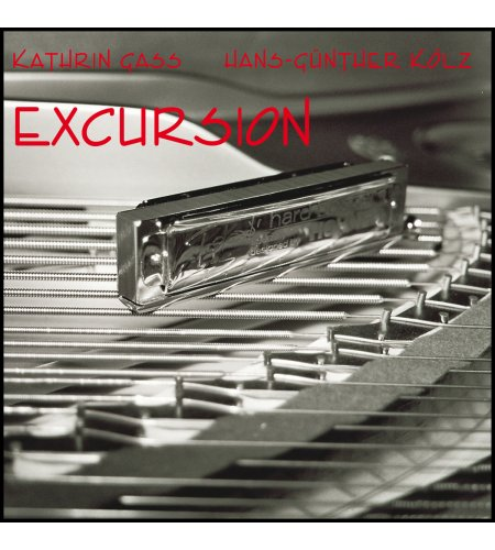 CD Excursion
