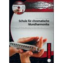 Titelbild Schule für chromatische Mundharmonika 1
