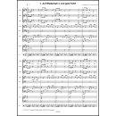 Die letzte Kaperfahrt - Partitur für Akkordeonorchester