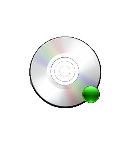 Die letzte Kaperfahrt - Stimmensatz auf CD-ROM für Akkordeonorchester