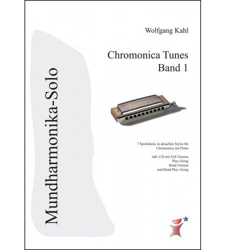 Chromonica Tunes Band 1