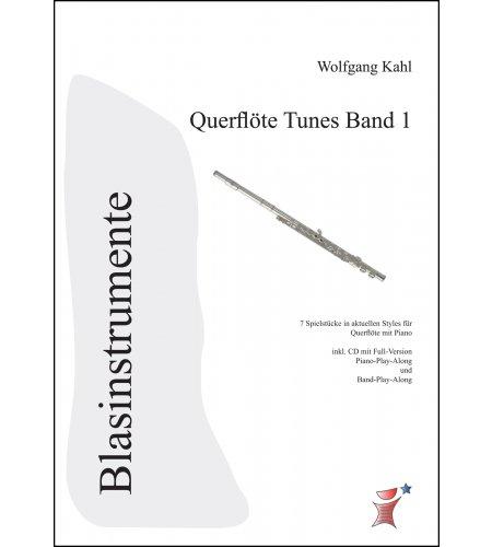 Querflöte Tunes Band 1