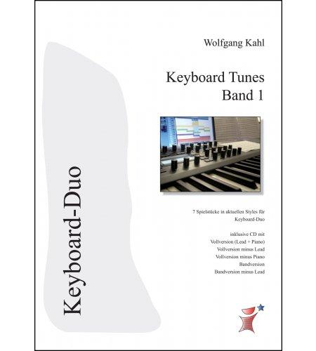 Keyboard Tunes Band 1