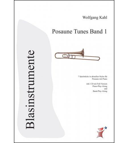 Posaune Tunes Band 1