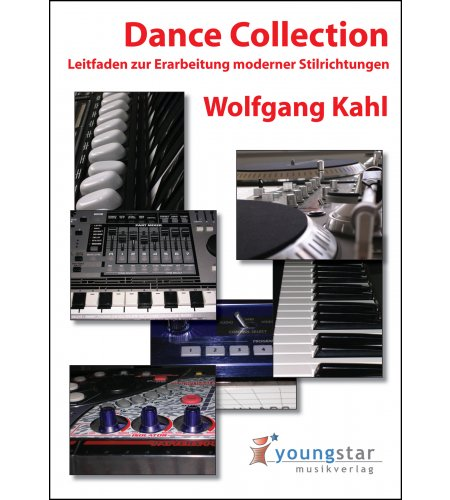 Dance Collection - Leitfaden für Schüler