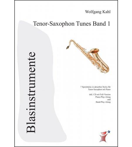 Bläser Tunes - Popstyles für Blasinstrumente