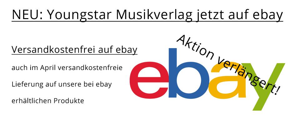 Direkt zu unseren ebay-Angeboten